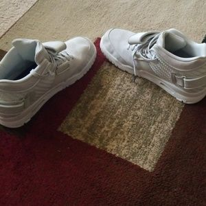 Kicks, Shoes